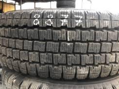 Bridgestone Blizzak W969. зимние, без шипов, 2017 год, б/у, износ 5%