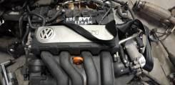 Двигатель BVY Volkswagen Passat B6 (2005-2011)BVY