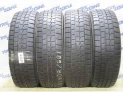Dunlop Winter Maxx WM01, 185/60 R15 84Q