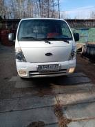 Kia Bongo III. Продается грузовик, 2 700куб. см., 1 000кг., 4x4