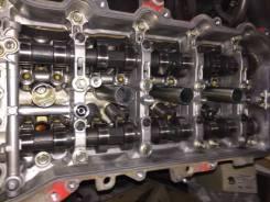 Двигатель в сборе или частями