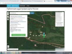 Земельный участок 22000 кв. м. Ольгинский район, гора Бурундук. 22 000кв.м., собственность