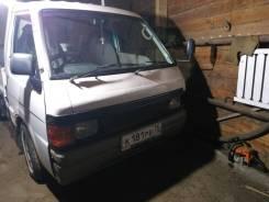 Nissan Vanette. Продаётся грузовик Nissan Vanetta, 2 000куб. см., 1 000кг., 4x2