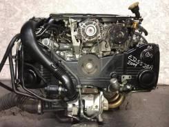 Двигатель EJ255 для Subaru