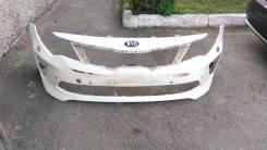 Бампер Kia Optima GT 16-18
