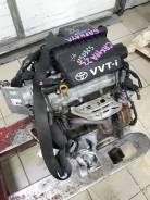 Двигатель Toyota Vitz SCP13 2SZ Контрактный (Кредит. Рассрочка)