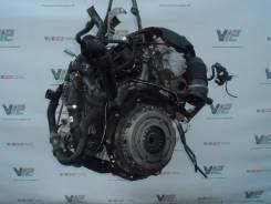 Двигатель Skoda Octavia III 2.0 TSI RS DKTB