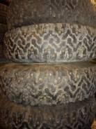 Омскшина АИД-23. зимние, шипованные, б/у, износ 5%