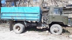 ГАЗ 66. Продаю ГАЗ-66, 4 750куб. см., 3 000кг., 4x4