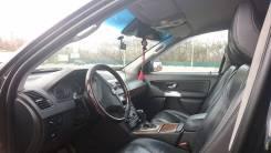 Volvo XC90. автомат, 4wd, 2.9 (272л.с.), бензин, 285 669тыс. км