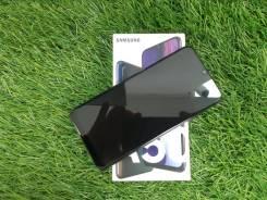 Samsung Galaxy A50. Б/у, 64 Гб, Черный, 3G, 4G LTE, Dual-SIM, NFC