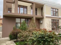 Продаётся домовладение. Перулок Бирюзовый 6., р-н мысхако, площадь дома 380,0кв.м., от частного лица (собственник)