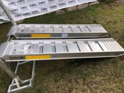 Алюминиевые лаги от производителя до 9 тонн