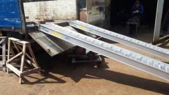 Алюминиевые лаги от производителя до 7 тонн