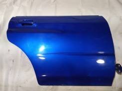 Дверь задняя широкая правая Subaru Impreza GDB #30