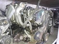 Контрактный двигатель 5S-FE 4wd в сборе