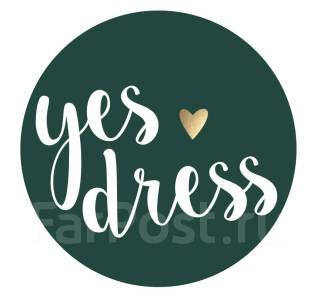 Продавец-консультант. ИП мишустина, Yes dress. Улица Кубанская 14