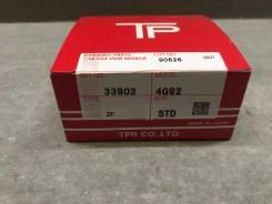 Кольца поршн. для ДВС MI 4G92 1.6 4G93 Galant/Lancer 91-96 STD
