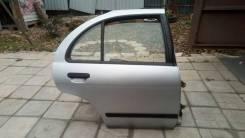 821002N330 Дверь задняя правая для Nissan Almera N15 1995-2000