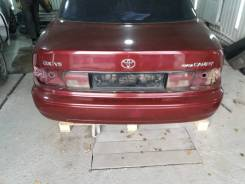 Бампер задний Toyota Camry VCV10 3VZ-FE