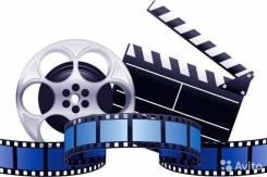 Услуги видеомонтажа по низким ценам