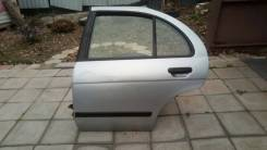 821530N835 Дверь задняя левая для Nissan Almera N15 1995-2000