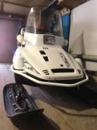 Yamaha. Продам снегоход Viking 540-4, 500куб. см., 1 000кг., 310кг.