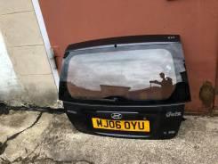 Крышка багажника Hyundai Getz в сборе