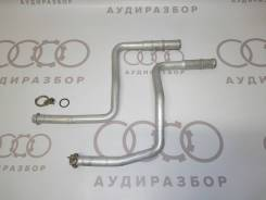 Трубки к теплообменнику Штуцер 4B0820885 на Ауди A6 C5
