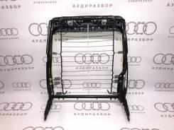 Каркас спинки правого сиденья с регулировкой 8A0881045C на Ауди 80/90 B3 B4