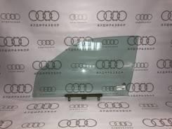 Стекло двери переднее левое 357845201 на Volkswagen Passat седан III 312 357845201