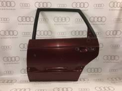 Дверь задняя левая 333833051A на Volkswagen Passat седан III 312 333833051A
