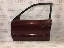 Дверь передняя левая 357831051F на Volkswagen Passat седан III 312 357831051F