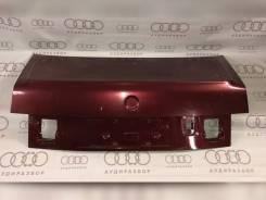Крышка багажного отсека 357827025 на Volkswagen Passat седан III 312 357827025