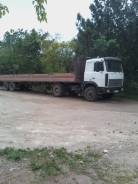 МАЗ 543203. Продается МАЗ-543203-222, 11 150куб. см., 4x2