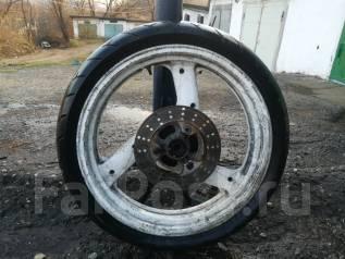 Продам колесо заднее от Yamaha XJR400R 1995 год.