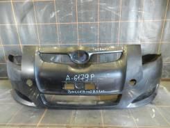 Бампер передний TYG для Toyota Auris