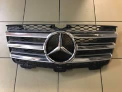 Решетка радиатора. Mercedes-Benz GL-Class, W164 M273E46, M273E55, OM629, OM642