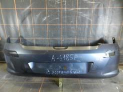 Бампер задний для Peugeot 308