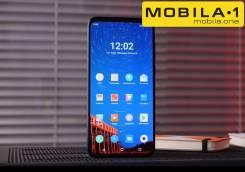 Meizu 16Xs. Новый, 64 Гб, Белый, Синий, Черный, 3G, 4G LTE, Dual-SIM