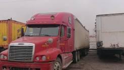 Freightliner Century. Фредлайнер центури сцепка, 12 700куб. см., 30 000кг., 6x4