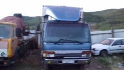 Mitsubishi Fuso. Продам грузовик, 8 200куб. см., 7 000кг., 4x2