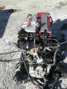 МКПП Civic EP3 TypeR K20A