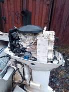Прогресс-4. двигатель подвесной, 60,00л.с., бензин