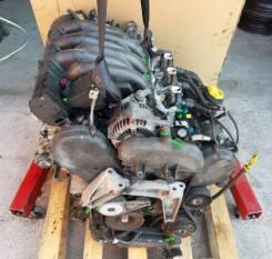 Двс 20k4f Rover 75