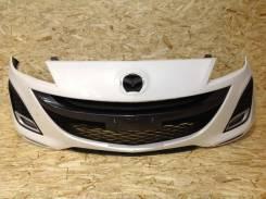Бампер в сборе Mazda 3 BL 2009-2010