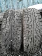 Michelin X-Ice North. зимние, под шипы, б/у, износ 30%