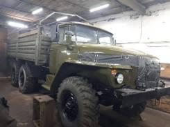 Урал 375. УРАЛ 375 ( с ДВС 236 переоборудование произведено), 10 850куб. см., 7 000кг., 6x6