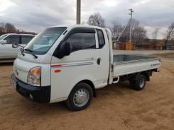 Hyundai Porter II. Продам грузовик, 2 500куб. см., 1 250кг., 4x2