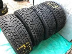 Dunlop Grandtrek SJ6. зимние, без шипов, б/у, износ 20%
